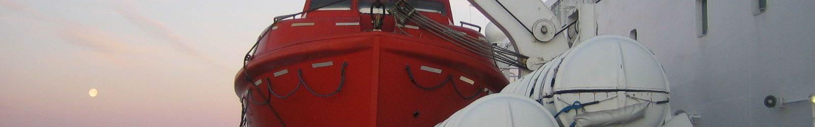 """""""Er det farligt at sejle med krydstogt skib?"""""""