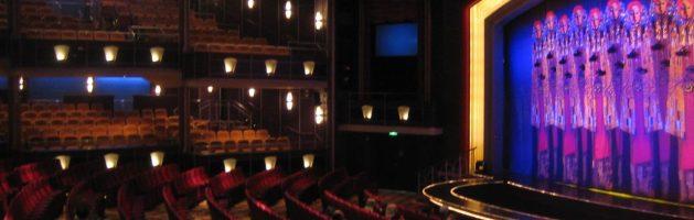 Hvornår har du sidst været i teateret?